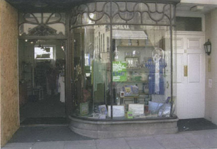 The Shopfront